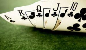 Punto Banco Online Casino's kaarten